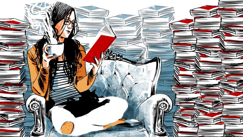 Editoriales Independientes, publicaciones alternativas.