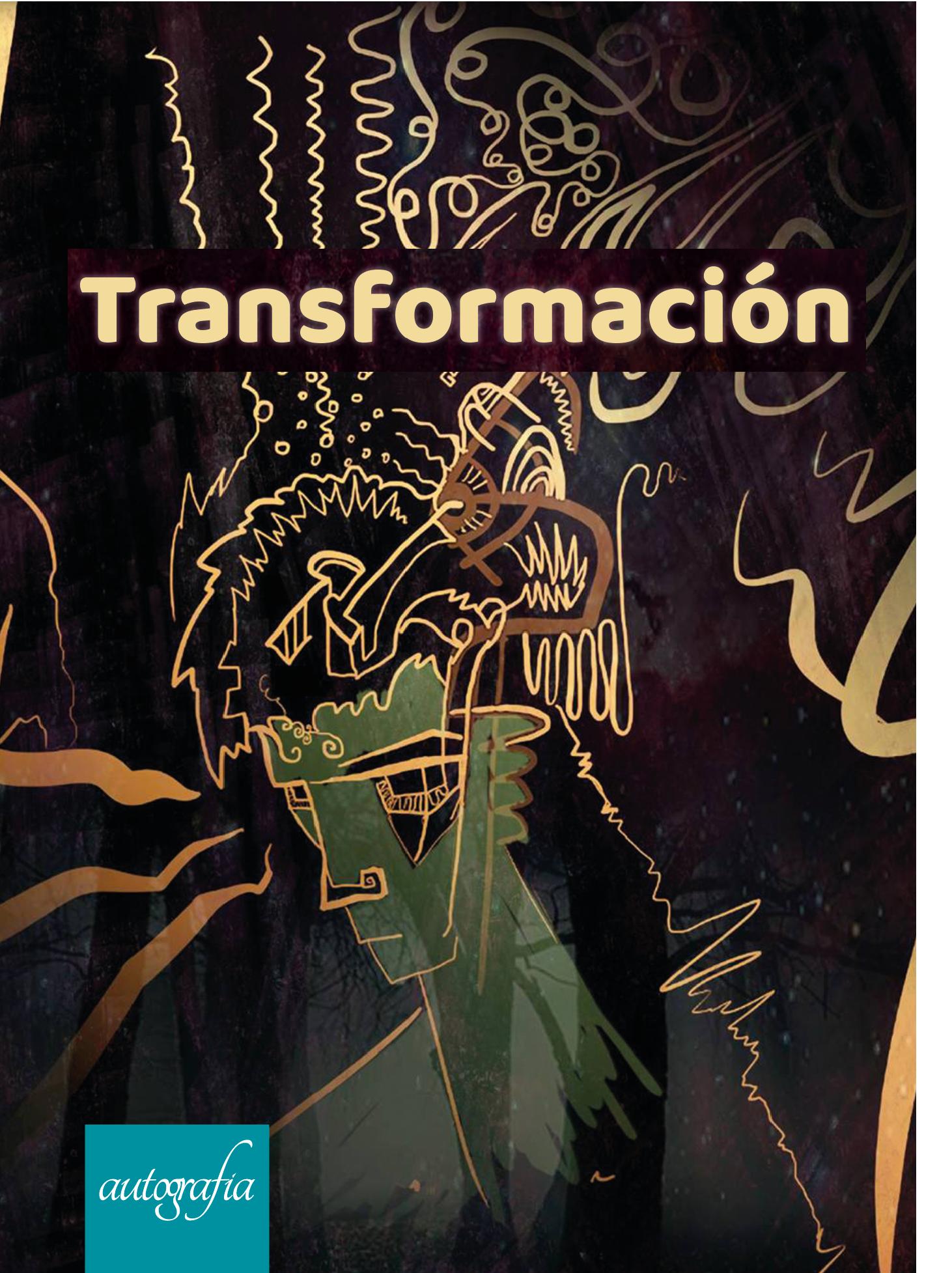 """Concurso de relatos """"Transformación"""""""