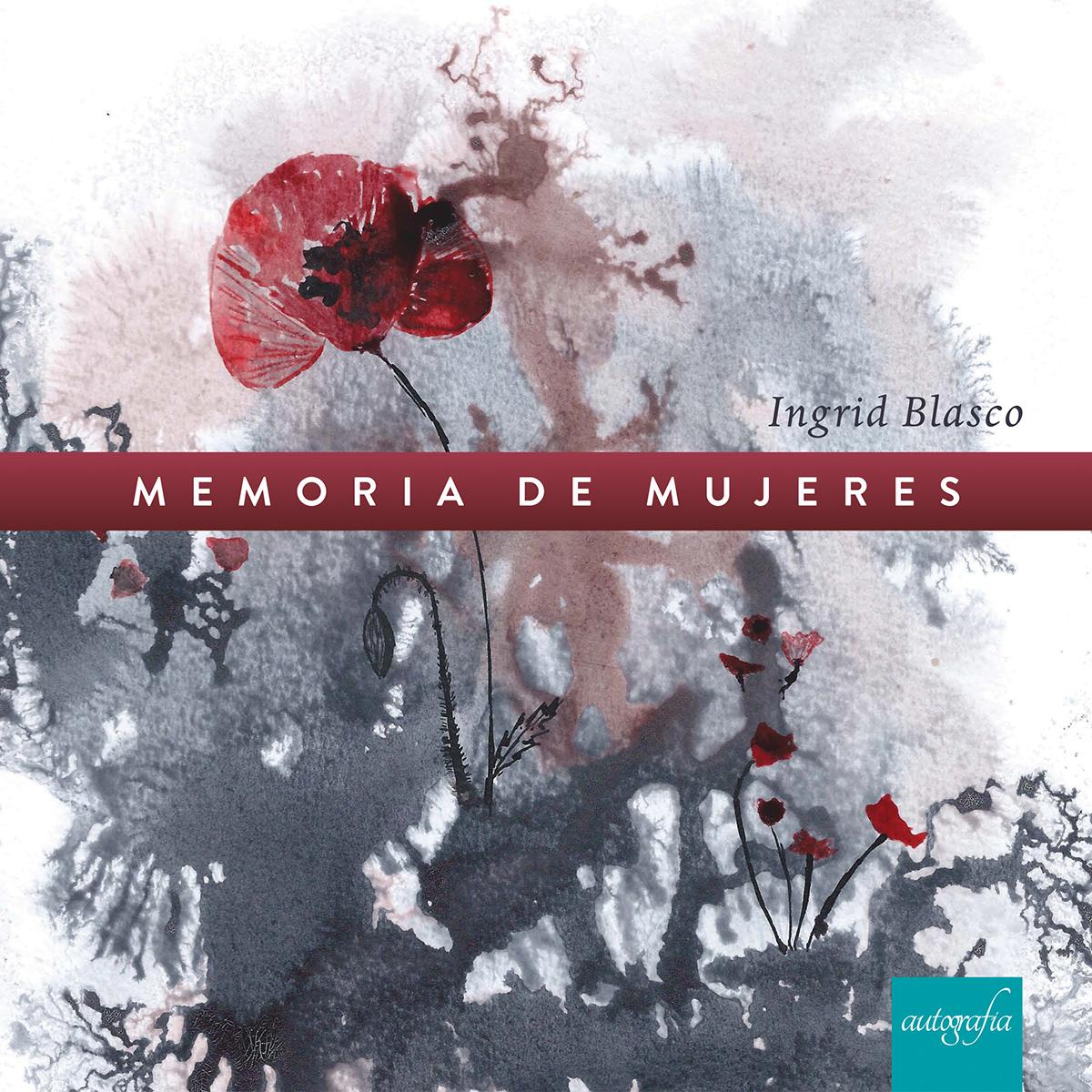 Presentación de 'Memoria de mujeres', de Ingrid Blasco