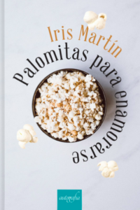 Portada del libro Palomitas para enamorarse