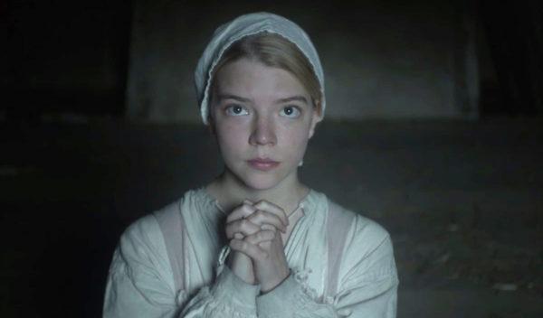La joven protagonista de La Bruja, de Dave Eggers