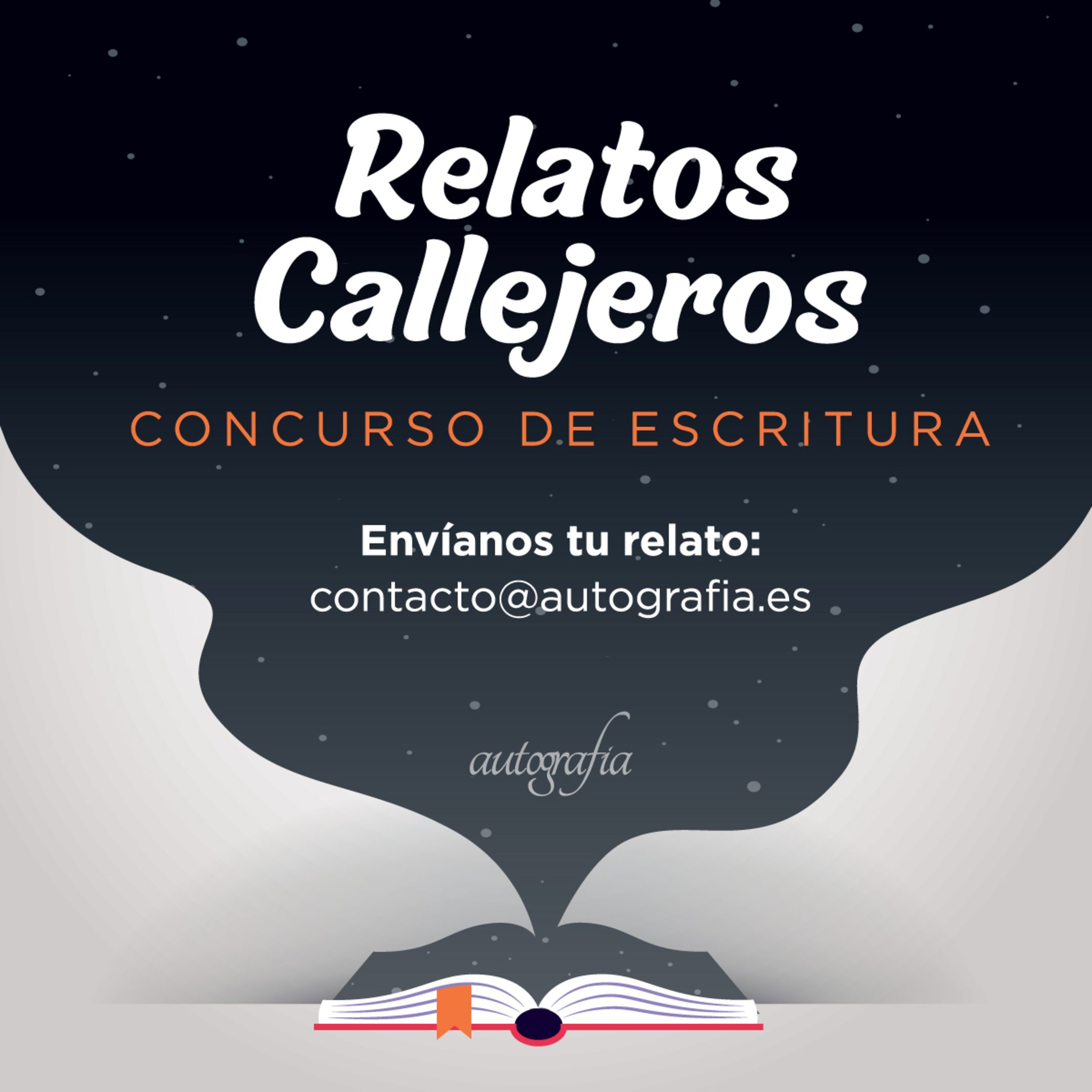 "Concurso de escritura, ""Relatos callejeros"", Sant Jordi 2021"