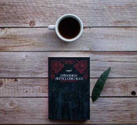 libro episodios anticlericales